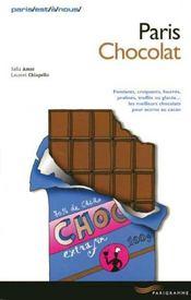 Paris Chocolat - Intérieur - Format classique