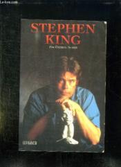 Stephen king companion (09/96) - Couverture - Format classique