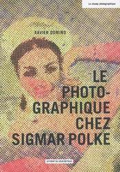 Le photo-graphique chez Sigmar Polke - Intérieur - Format classique