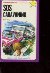 Sos Caravaning - Couverture - Format classique