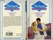 La Princesse Rebelle - Masquerade Marriage - Couverture - Format classique