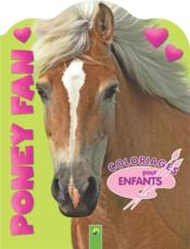 Vente  Poney fan  - Collectif