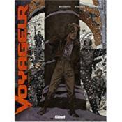Voyageur ; futur t.2 - Couverture - Format classique