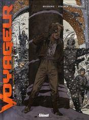 Voyageur ; futur t.2 - Intérieur - Format classique
