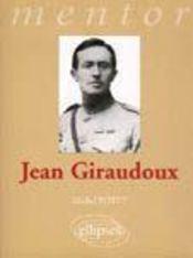 Jean giraudoux - Intérieur - Format classique