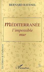 Mediterranee, L'Impossible Mur - Intérieur - Format classique