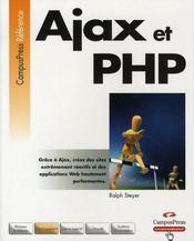 Ajax et php - Intérieur - Format classique
