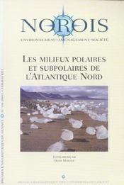 Revue Norois - Intérieur - Format classique