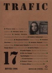 Revue trafic t.17 - Couverture - Format classique