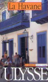 Guide Ulysse ; La Havane - Couverture - Format classique