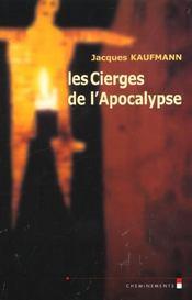 Cierges De L'Apocalypse (Les) - Intérieur - Format classique