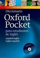 Diccionario Oxford Pocket Cd-Rom Pack - Couverture - Format classique