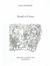 Treuil et creux - Couverture - Format classique