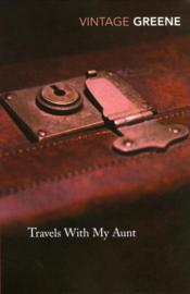 Vente livre :  TRAVELS WITH MY AUNT  - Graham Greene