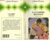 La Lumiere Revenue - A Season For Chance - Couverture - Format classique