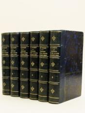 Conférences sur les Litanies de la Très-Sainte Vierge (6 Tomes - Complet). - Couverture - Format classique