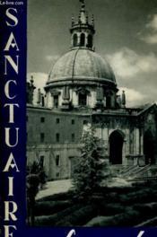 Sanctuaires De Loyola - Couverture - Format classique