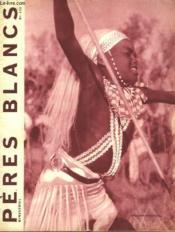 Peres Blancs N°113 - Couverture - Format classique