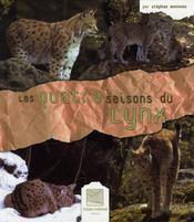 Les 4 saisons du lynx - Intérieur - Format classique
