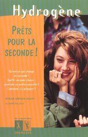 Prets Pour La Seconde! - Intérieur - Format classique