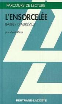L'ensorcelee de barbey d'aurevilly - Couverture - Format classique