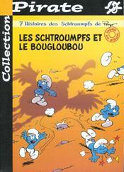 Les Schtroumpfs T.1 ; Les P'Tits Schtroumpfs Sur La Lune - Intérieur - Format classique