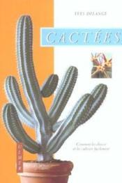 Cactees - Couverture - Format classique