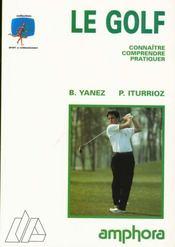 Le Golf - Intérieur - Format classique
