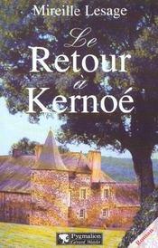 Le Retour A Kernoe - Intérieur - Format classique