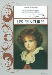 Les Peintures De Musee Cognacq-Jay - Intérieur - Format classique