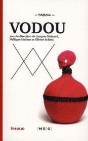 Vodou ; tabou 5 - Couverture - Format classique