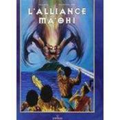 L'alliance ma ohi - Couverture - Format classique