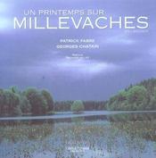 Un printemps sur Millevaches en Limousin - Intérieur - Format classique