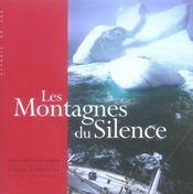 Les montagnes du silence - Intérieur - Format classique