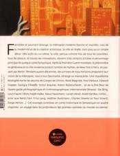 La ville magique - 4ème de couverture - Format classique