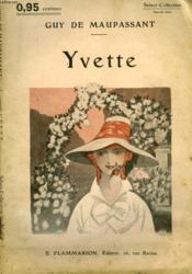 Yvette. Collection : Select Collection N° 125 - Couverture - Format classique