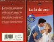 La Loi Du Coeur - Above The Law - Couverture - Format classique