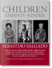 The children  - Sebastiao Salgado - Leila Wanick Salgado
