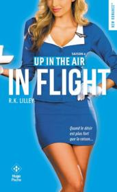 Vente  Up in the air T.1 ; in flight  - Lilley R K - R. K. Lilley