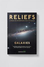 Vente  Reliefs galaxies  - Collectif