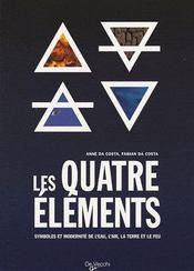 Quatre Elements (Les) - Intérieur - Format classique