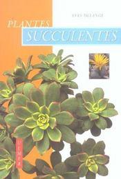 Plantes Succulentes - Intérieur - Format classique
