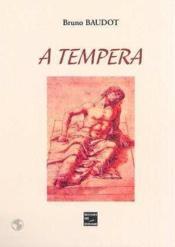 A Tempera - Couverture - Format classique
