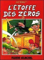 L'Etoffe Des Zeros T.1 - Intérieur - Format classique