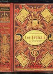 Les Francais Au Pole Nord. - Couverture - Format classique