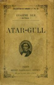 Atar-Gull. - Couverture - Format classique