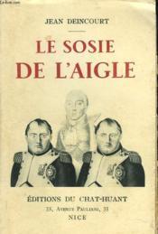 Le Sosie De L'Aigle - Couverture - Format classique