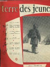 Terre Des Jeunes N°86 - 1er Decembre 1952. - Couverture - Format classique