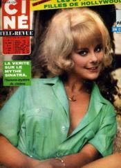 Cine Revue Tele-Revue - 45e Annee - N° 34 - Les Compagnons De La Gloire - Couverture - Format classique
