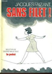 Sans Filet ! - Couverture - Format classique